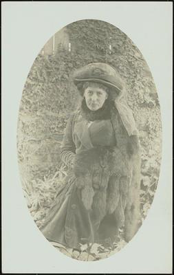 Frances Hodgkins, Sydney