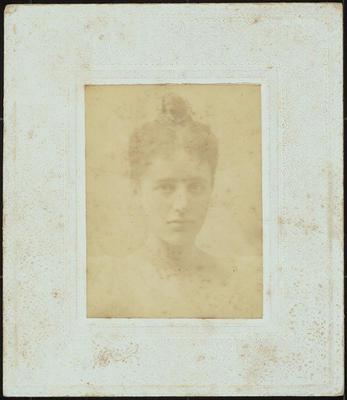 Ethel McLaren, Dunedin