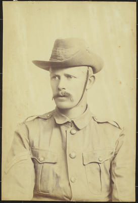 Percy D'Esterre Hodgkins