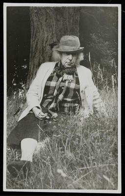 Frances Hodgkins on Holiday in Northumberland
