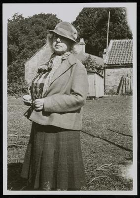 Frances Hodgkins