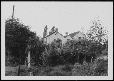 The Croft, Bradford on Tone, Somerset