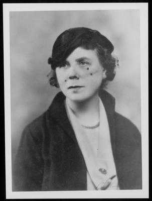 Lucy Carrington Wertheim