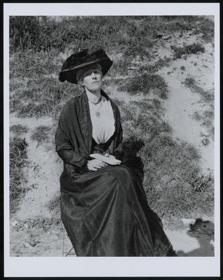 Dorothy Kate Richmond, Otaki