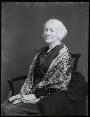 Dorothy Kate Richmond