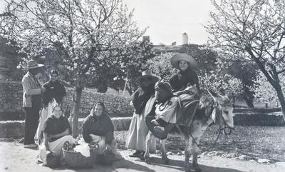 Ibiza, Rural Group