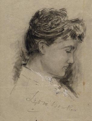Lydia Bowker