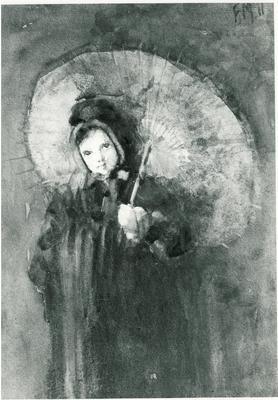 Allison Bartleman (Later Fenwick)
