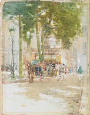 La Place, Arles