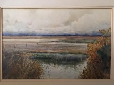 FH0286; On the Estuary, Invercargill