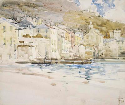 Oneglia Harbour Italy (Porto Maurizio)