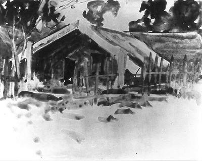 FH0442; Maori House