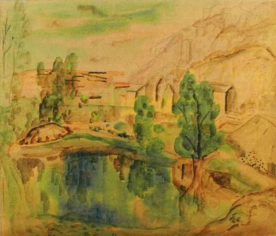 FH0726; Landscape