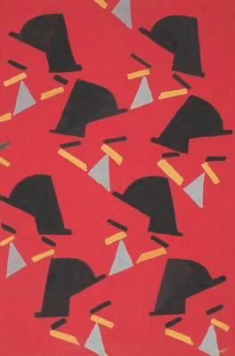 Untitled (Textile Design no II)