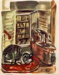 Frances Hodgkins, Works from Private Collections: An Exhibition Held to Celebrate the Opening of the New Store and Gallery