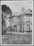Scott House ('Carlinwark')