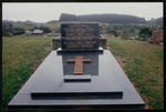 Field/ Hodgkins Headstone