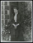 Frances Hodgkins at Cranmore Lodge