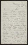 Letter from Frances Hodgkins to Isabel Hodgkins