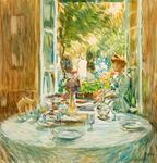 Australian Impressionists in France