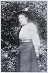Frances Hodgkins in her Teens