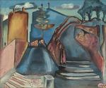 Paintings and Water-colours by Frances Hodgkins